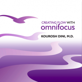Creating flow with OmniFocus